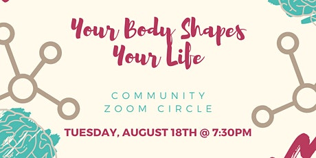 Your Body Shapes Your Life tickets