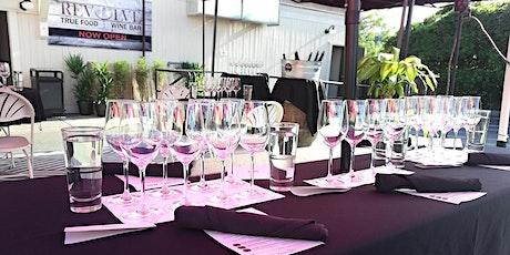 Hightower Cellars Winemaker Dinner tickets