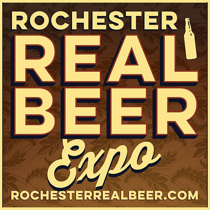 Rochester Real Beer Expo 2021 image