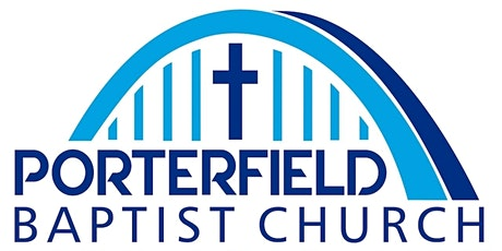 Porterfield Baptist Church 8:30am Traditional Service tickets