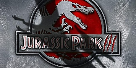 Jurassic Park III tickets