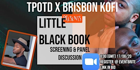 Little Black Book: Film Screening and Panel Discussion tickets