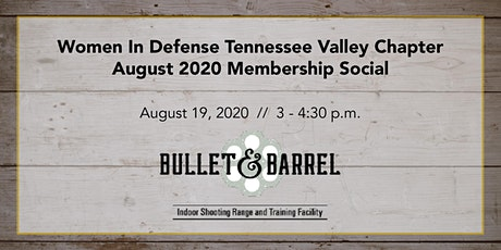 WID-TVC August 2020 Membership Social tickets