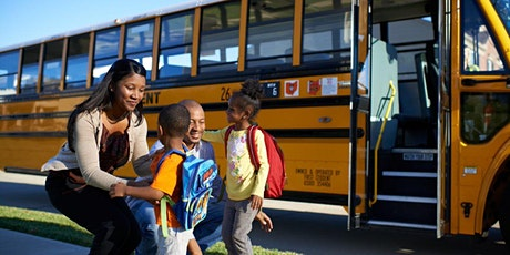 First Student DeKalb is Hosting Big Bus No Big Deal Hiring Events! tickets
