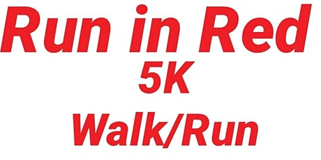 Run in Red for Air Ambulance NI tickets