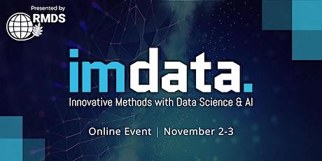 IM Data [virtual] bilhetes