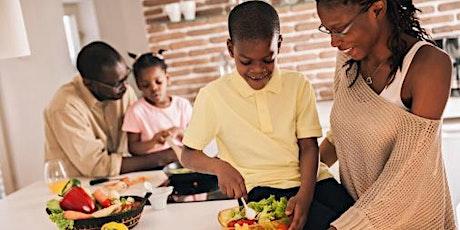 The Sankofa Food  Share tickets