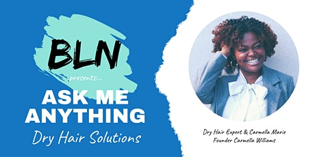 BLN Ask Me Anything feat. Carmella Marie tickets