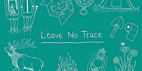 Copy of Leave No Trace Hike tickets