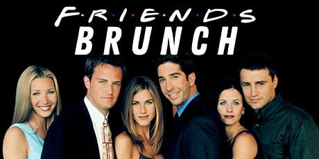 FRIENDS Brunch at The Lansdowne Pub! tickets