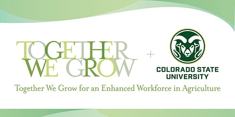 Together We Grow Annual Meeting tickets