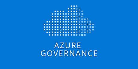 TechStar - Azure Governance Thurs (8-20-2020) tickets