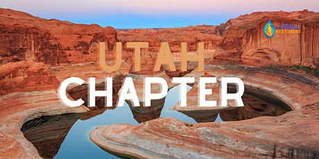 AIR Chapter Meeting- UTAH. August 2020 tickets