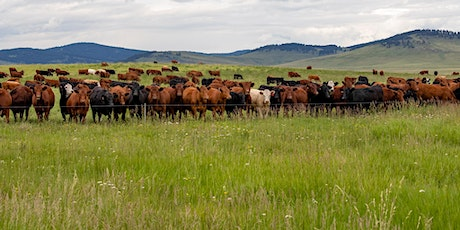 Grazing Management for Soil Health tickets