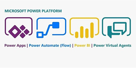 TechStar - Microsoft Power Platform Webinar (8-25-2020) tickets