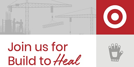 Build To Heal - Students & Educators tickets