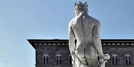 Free Tour Firenze biglietti