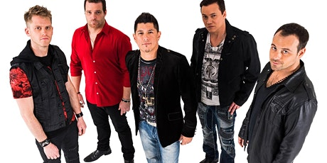 Journey Tribute by DSB - Drive In Concert Oxnard tickets