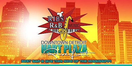 Ribs RnB Music Festival Weekend tickets