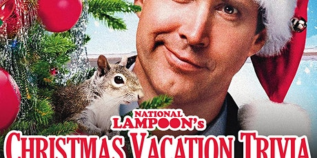 National Lampoon's Christmas Vacation Trivia on Instagram LIVE tickets