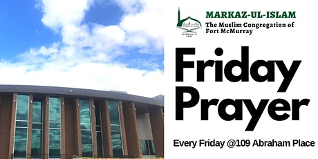 Sisters' Friday Prayer August 7th @ 1:15 PM tickets
