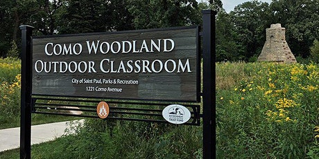 Pop Up Yoga  Adventure at Como Woodland Classroom tickets