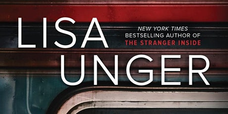 Lisa Unger's Confessions on the 7:45 tickets