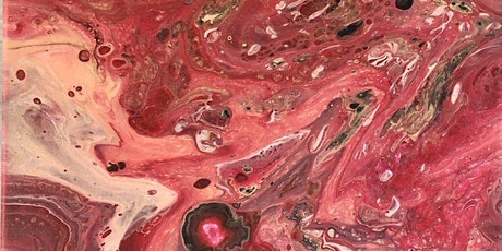 Acrylic Pouring-Saturday, Dec 5, 9am-Noon tickets