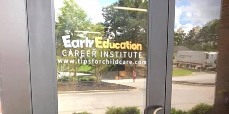 Early Education Career Readiness tickets