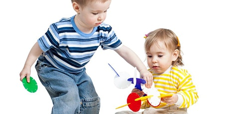 Top Tips to Prevent, Reduce, and Address Toddler Aggression tickets