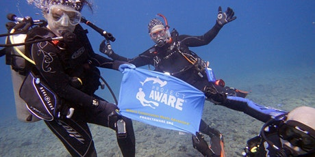 Project AWARE Certification tickets