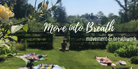 Move into Breath at Stonegate Farm tickets