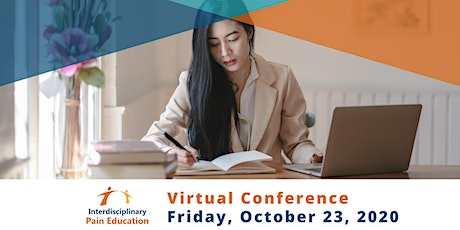 Interdisciplinary Pain Education Day: Virtual Conference tickets