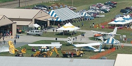 2020 Virtual Smoketown Aviation and Technology Fair tickets