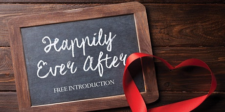Happily Ever After Introduction with Tony Vear tickets