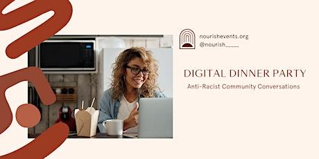 Digital Dinner Party tickets