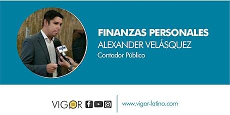 Finanzas personales: Prevención y promoción de la salud financiera. billets