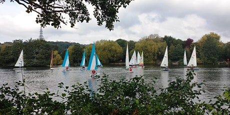 Members  Booking WED  12th August  CROYDON SAILING CLUB tickets