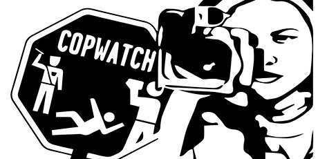 """Berkeley Copwatch Presents """"Know Your Rights: You have a Right to Film"""" biglietti"""
