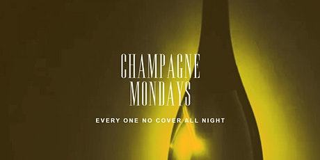 CHAMPAGNE MONDAYS  | ATLANTA'S HOTTEST FREE MONDAY NIGHT PARTY