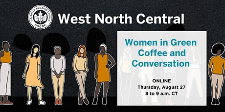 Women in Green Coffee and Conversation tickets