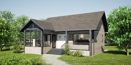 """Special Event: """"Your A-to-Z Prefab ADU Solution"""" tickets"""