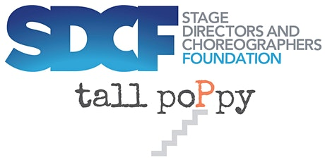 SDCF & tall poPpy, Inc: Insight on Deaf POC Theater Artists & our Industry billets