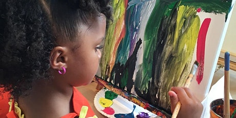 Africentric Popup School for  Ages 9-13,  Aug 12,1-3 PM. An Art Academy! tickets