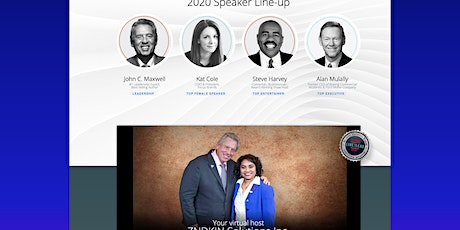 Live2Lead North Jersey 2020 tickets
