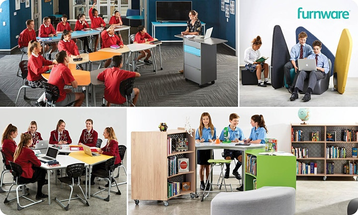 Quality Learning Spaces - Western Springs College Ngā Puna O Waiōrea image
