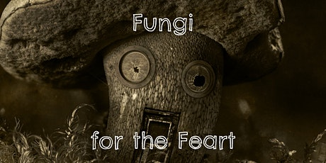 Fungi for the Feart - mushroom foraging for beginners tickets