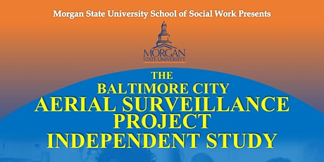 Baltimore City Aerial Surveillance Project Independent Study NW District tickets