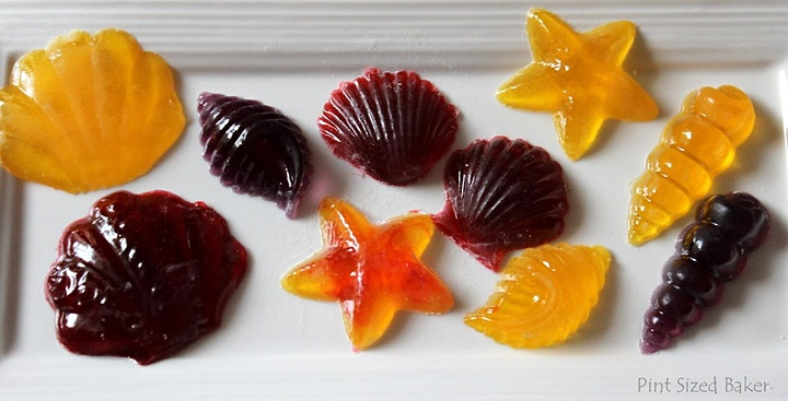 Maple Chocolate and Hydration Gummies image