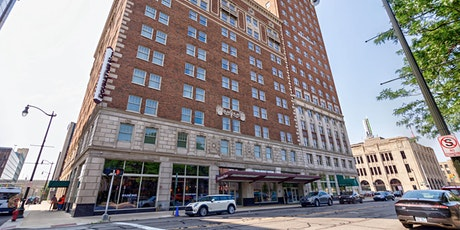 Fort Shelby Residences open this Saturday - Downtown Detroit tickets